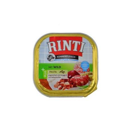 Rinti Dog vanička zvěřina+nudle 300g Rinti 41835id