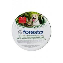 Foresto 38 obojek pro kočky a malé psy
