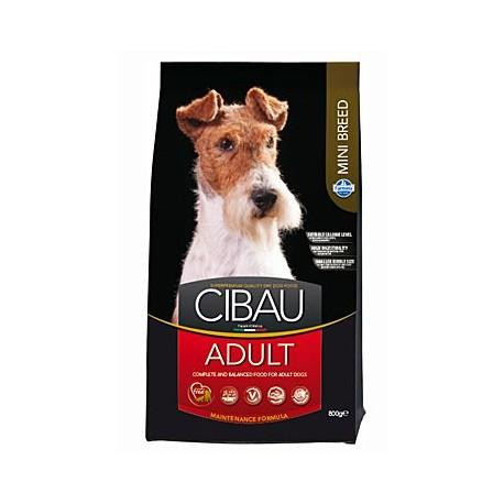 CIBAU Dog Adult Mini 2,5kg Cibau (Farmina Pet Foods) 58118id