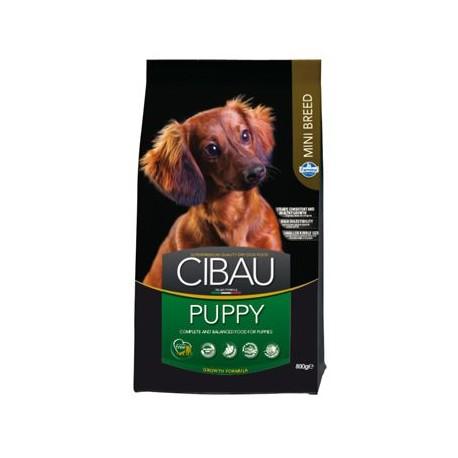 CIBAU Dog Puppy Mini 800g Cibau (Farmina Pet Foods) 73139id